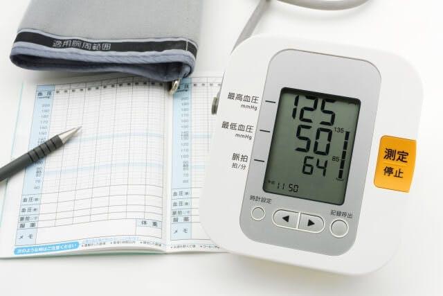 知られざる青汁の力!血圧を安定させるその理由