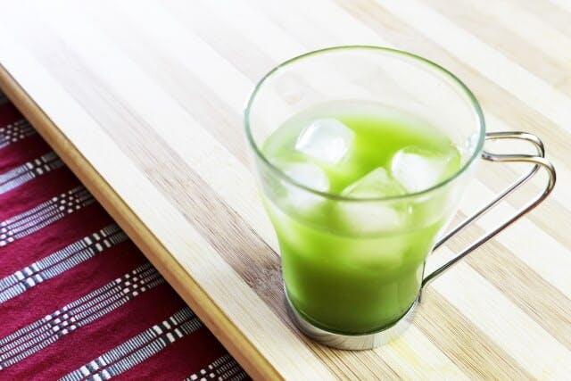 世田谷自然食品が自信を持ってオススメする青汁とは?